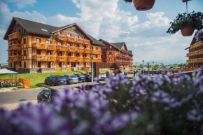 Tatragolf Mountain Resort, Tatranska Lomnica